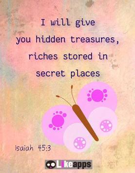 God's Promises apk screenshot