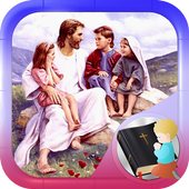 Children Bible In France icon