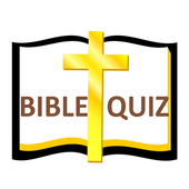 Bible Quiz Game icon