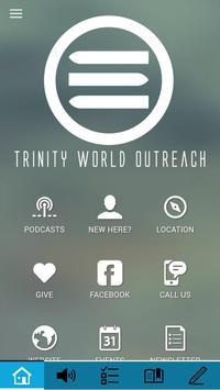 Trinity World Outreach apk screenshot