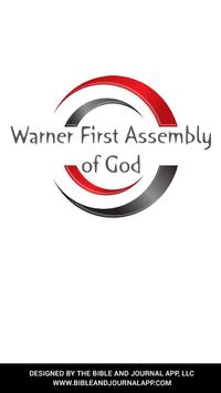 Warner First Assembly of God screenshot 5