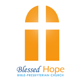 Blessed Hope Church icon