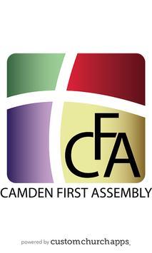 Camden First AG poster