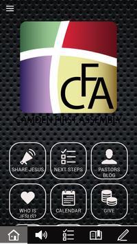 Camden First AG screenshot 1