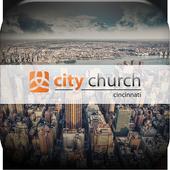 City Church _ icon
