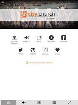 City Church _ screenshot 6