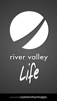 River Valley Boise poster