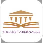 Shiloh Tabernacle icon