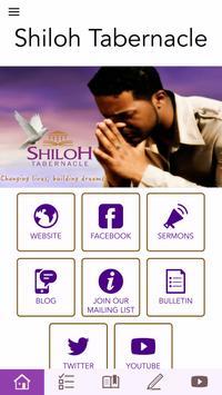 Shiloh Tabernacle screenshot 1