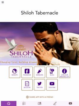 Shiloh Tabernacle screenshot 7