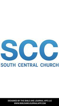 SC Church poster
