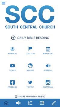 SC Church apk screenshot