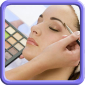 Makeup Tips And Ideas icon