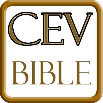 Cev Bible Free poster