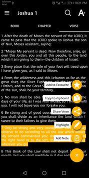 NKJV Bible screenshot 7