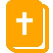 Audio Bible in Telugu icon