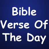 Bible Verse of The Day icon