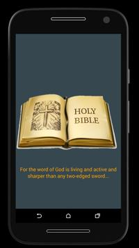 Cross Reference Bible | KJV screenshot 3