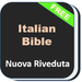 Italian Bible - Nuova Riveduta