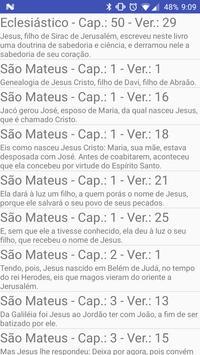 Bíblia Ave Maria (Português) screenshot 3