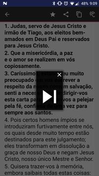 Bíblia Ave Maria (Português) screenshot 4