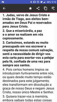 Bíblia Ave Maria (Português) screenshot 5