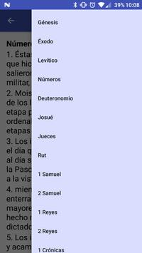 Biblia Latinoamericana screenshot 1