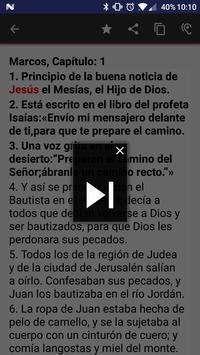 Biblia Latinoamericana screenshot 4