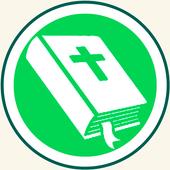 Bíblia para Compartilhar icon