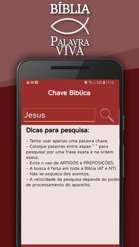 Bíblia Palavra Viva screenshot 5