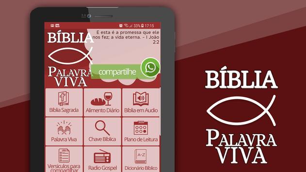 Bíblia Palavra Viva screenshot 9