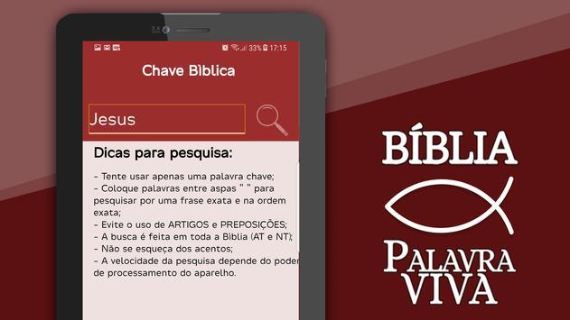Bíblia Palavra Viva screenshot 12