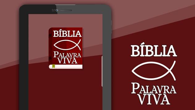 Bíblia Palavra Viva screenshot 16