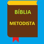 Bíblia Metodista icon