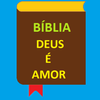 Bíblia Deus é Amor icon