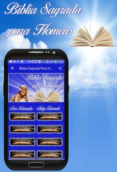 Sagrada Bíblia poster