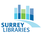 Surrey Libraries 圖標