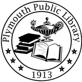 Plymouth Public Library icon