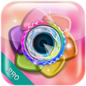 Lovely Photo Maker icon