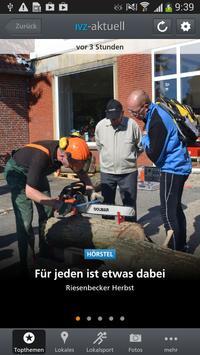 IVZ-aktuell poster