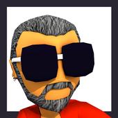 Ajith's Zombie World icon