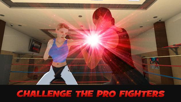 MMA Sports Fighting 3D
