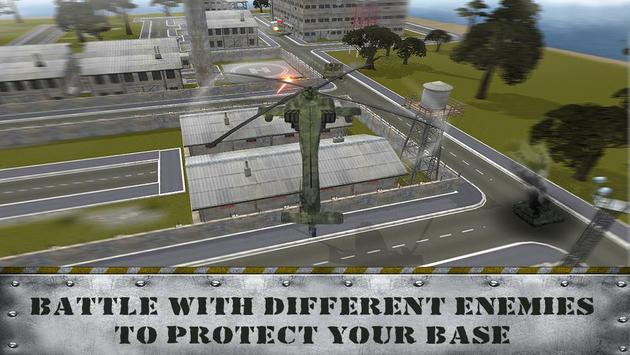 Army Helicopter Simulator 3D apk screenshot