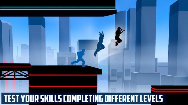 Parkour Simulator: Free Roof Jump screenshot 10