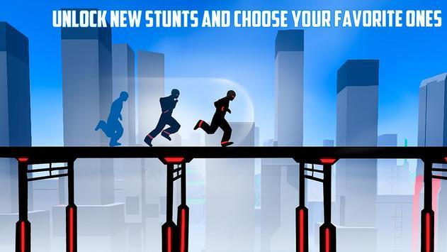 Parkour Simulator: Free Roof Jump screenshot 3