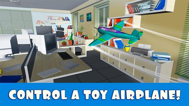 RC Plane Flight Simulator 3D poster