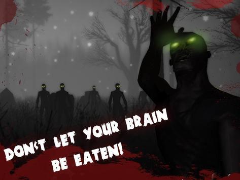 Zombie Dash Runner 3D apk screenshot