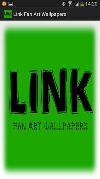 Link Fan Art Wallpapers Zelda poster