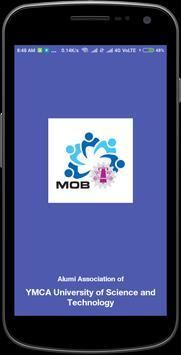 MOB-YMCA poster