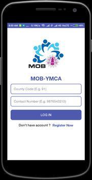 MOB-YMCA screenshot 1